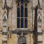 Winchester Cathedral Painting – Hampshire Gallery – Fine Art Prints