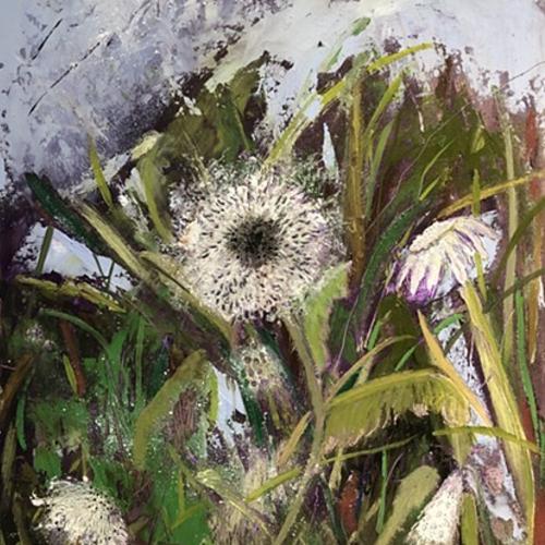 Winchester Artist - Hampshire England Art Gallery - Karen Eames