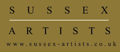 Sussex Artists - Art & prints by East & West Sussex Artists